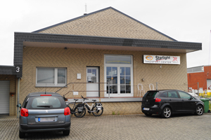 Starlight-Regio-Tanzsportcenter